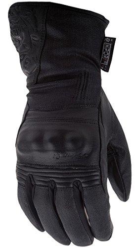 Hipora Motorcycle Gloves - 9