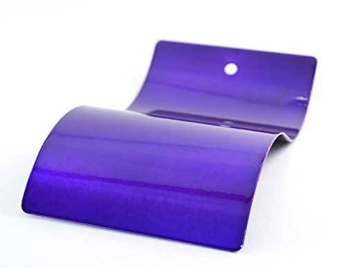 Candy Purple Powder Coating Paint (1 LB)