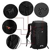 Hynes Eagle Everyday Backpack Waterproof Reflective