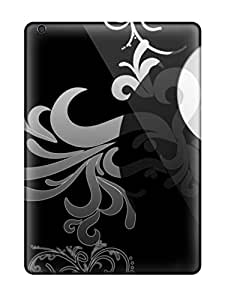 Buy-iphone QHXCu7792MmuEJ Case Cover Ipad Air Protective Case Ying Yang