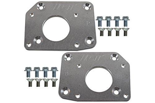 LS to LT1 2014-up Engine Swap Bracket Conversion Motor Mount Plate Adapter Gen V 551367