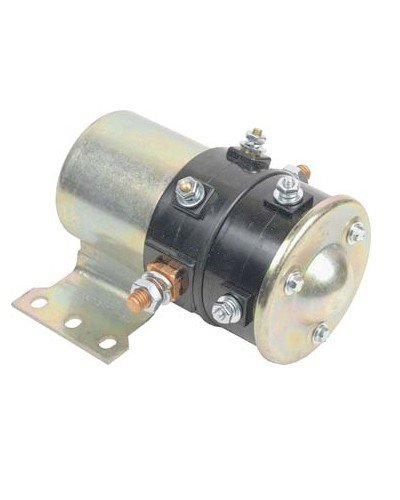 amazon com: new 12-24 volt series parallel switch fits double stage 1119845  144202 3603872rx: automotive