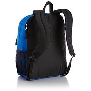 JanSport Digital Student Backpack Blue Streak One Size