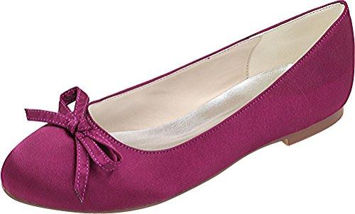 Sandales Femme Nice 36 5 Compensées Violet Find Violet 7twSPq6q5