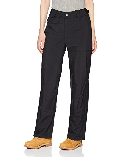 Carhartt Women's Shoreline Pant, Black, M