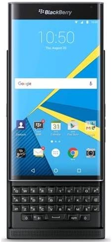 Blackberry Priv Smartphone de 32 GB, Negro Tim [Italia]: Amazon.es ...