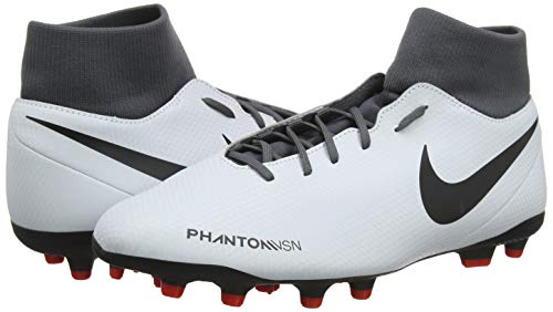 Fg Unisex Club De pure Phantom Adulto Fútbol Vsn Zapatillas Dorado Crimson Df lt 060 black Platinum Nike mg xqIU4ww