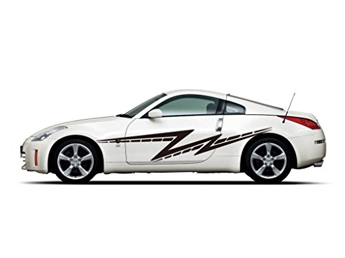 car side graphics - 3