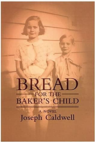 book cover of Bread for the Baker\'s Child