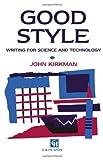 Good Style, John Kirkman, 0419171908