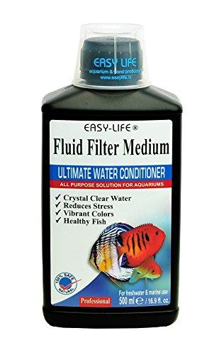 Easy Life Fluid Filter Medium 500ml by EasyLife Easy Life