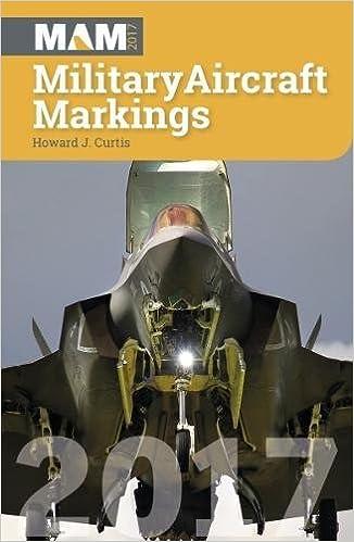 Military Aircraft Markings 2017