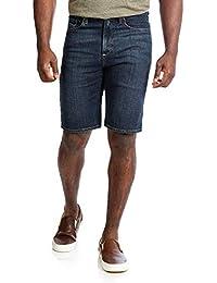 Men's Comfort Flex Waistband Short