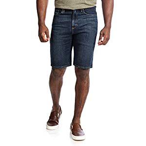 Wrangler Authentics Men's Comfort Flex Denim Short
