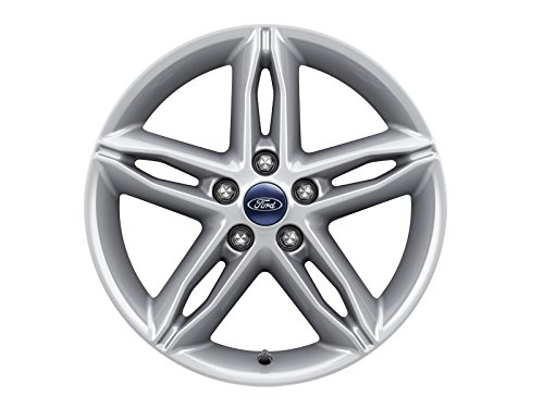 Genuine Ford Focus Alloy Wheel 17 X 7 5 Spoke Design 1877177