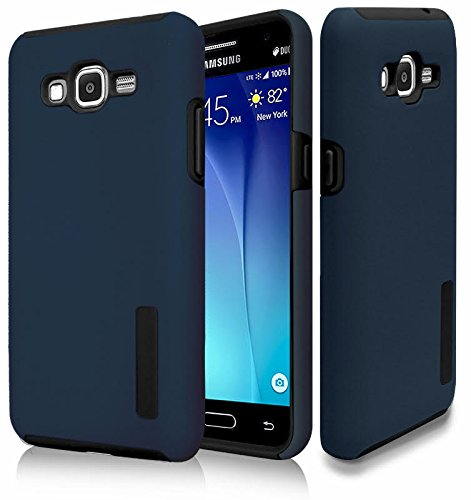 Cheap Cases Phonelicious SAMSUNG Galaxy J7 Case(Boost,Virgin,TMobile,Metro PCS)Slim Fit Heavy Duty Ultimate Drop Protection..