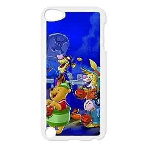 Pooh's Heffalump Halloween Movie iPod Touch 5 Case White NRI5124781