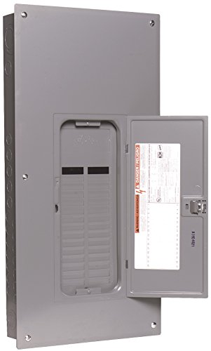 Square D by Schneider Electric QO13040L200GC QO 200 Amp 3...