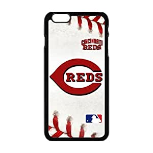 Cool Painting Cincinnrti Reds Cell Phone Case for Iphone 6 Plus