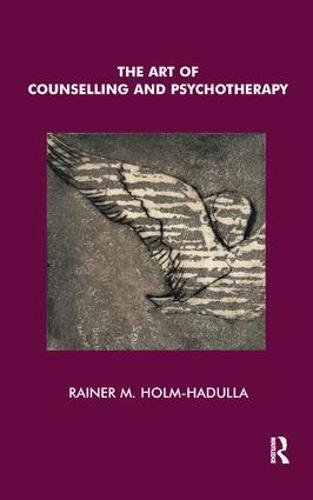 Download The Art of Counselling and Psychotherapy PDF