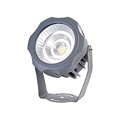 Julitech 10W-30W LED Flood Light, Waterproof IP65, 3000Lm, Super Bright Outdoor LED Flood Lights For Playground, Garage, Garden, Lawn And Yard Model