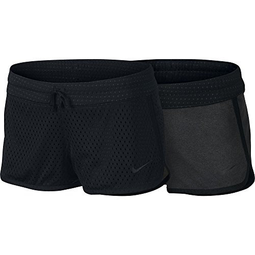 NIKE Womens Reversible Training Shorts