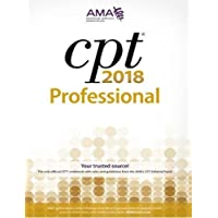 CPT 2018: Professional Edition (Cpt / Current Procedural Terminology (Professional Edition))