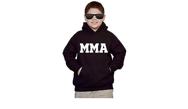 Youth Kickboxing MMA V440 Red kids Sweatshirt Hoodie