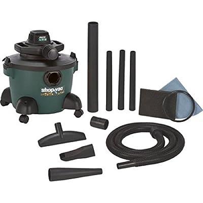 Shop-Vac 6-Gallon Vac with Detachable Blower, 3338027