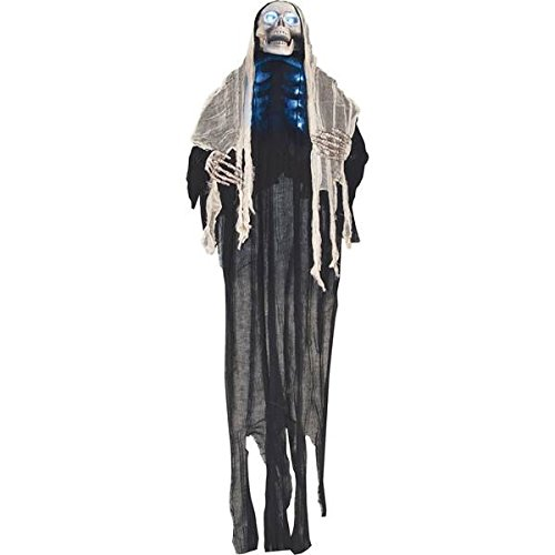 Angel Of Death Hanging Prop (Shindigz 6' Shocking Reaper)