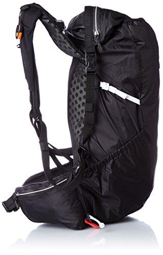 Salomon Rucksack Agile2 20 AW, Black/White, Uni, L37651100