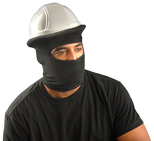 Stay Warm - PREMIUM Flame Resistant Full Face Tube Liner - Nomex - EACH