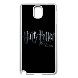 Generic Case Harry Potter For Samsung Galaxy Note 3 N7200 Q2A2127956