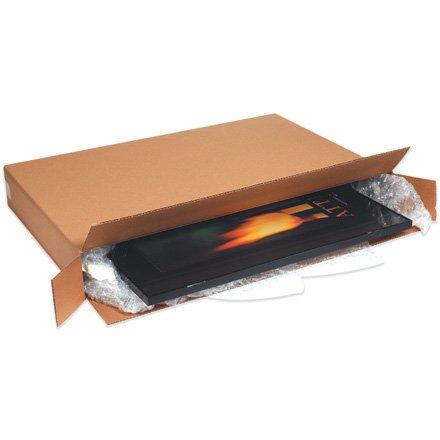 End Loading Mailers (Aviditi 24518FOL Side Loading Box, 24