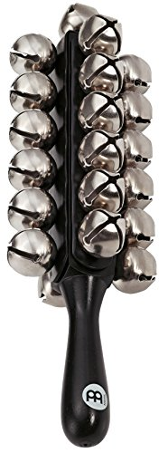 SLB25 Sleigh Bells With Steel For Christmas Caroling, Recording, And Live Band | eBay