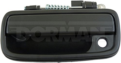 04 tacoma driver side door handle - 4