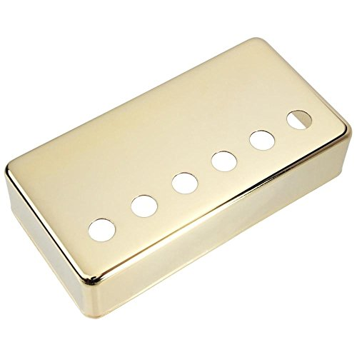 Gold Humbucker (Seymour Duncan Gold Cover for Humbucker Pickups)