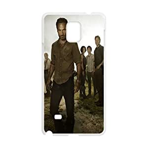 customize THE 100% WALKING DEAD Phone Case dutifully for Samsung common: Galaxy Note4 people TOOT0 Case