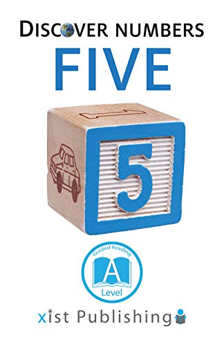 Five (Discover Numbers) (English Edition)