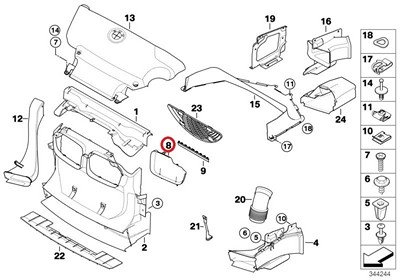 Bmw E46 Engine Bay Diagram - Car View SpecsCar View Specs - blogger