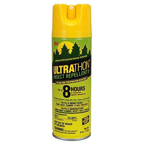 3M SRA-6 6 Oz Ultrathon� Insect Repellent Spray