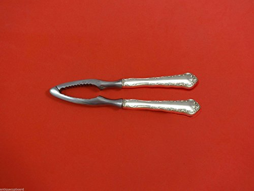 (Peachtree Manor by Towle Sterling Silver Nut Cracker HHWS Custom Made 7 1/4