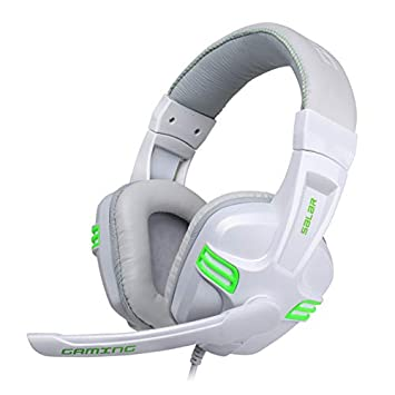 Gaming Headset Auriculares Juego Headset Headphone con Micrófono ...