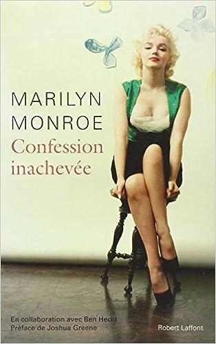 Lire un Confession inachevée pdf