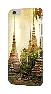 S0976 Ayutthaya Thailand Case Cover For IPHONE 5C