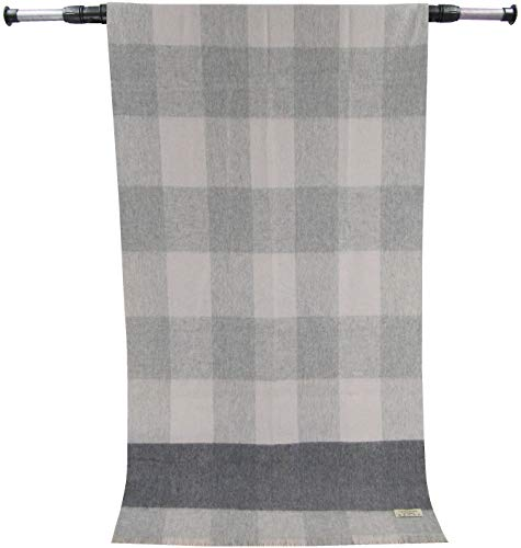 Ledamon 100% Cashmere Warm Scarf Wrap Shawl - Pure Cashmere Size 78