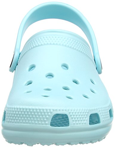 Crocs Classic Kinder Clog Eisblau