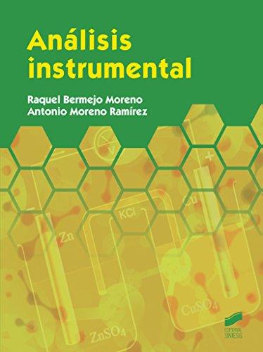 Análisis instrumental (Química nº 3)