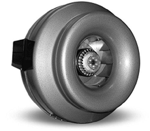 Atmosphere VTX 1200 L Vortex VTX Series Inline Fan, 12