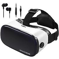 Magiove 3D Virtual Reality Headset